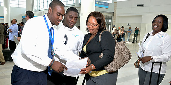 Customs-and-Immigration--Security-officer-interaction