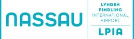 Nassau Airport LPIA Logo