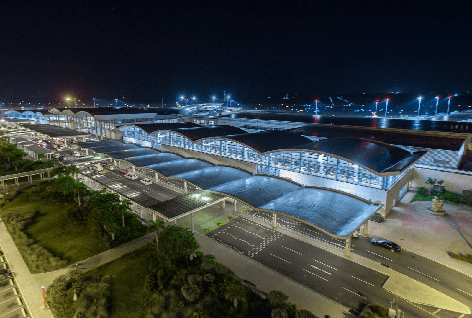 Press Release – NAD Issues Airport Hotel RFP, Outlines